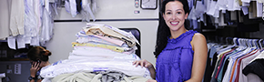 Dry Cleaning | William Penn Cleaner - Bethlehem, PA,PA