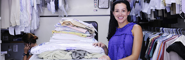 Dry Cleaning | William Penn Cleaner - Bethlehem, PA, PA